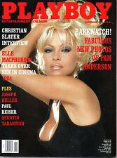 US-Playboy 11/1994    PAMELA ANDERSON*    November/1994