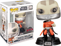 FUNKO POP! -NOW AVAILABLE -STAR WARS - KNIGHTS OF THE OLD REPUBLIC -DARTH MALAK