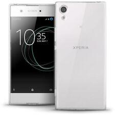 Fundas y carcasas transparentes modelo Para Sony Xperia XA para teléfonos móviles y PDAs