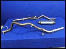 2011 2012 2013 2014 Ford F150 5.0 Coyote Extended Cab Magnaflow Dual Exhaust