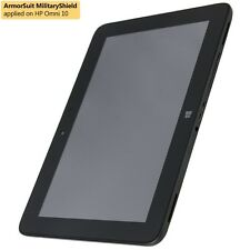 ArmorSuit MilitaryShield HP TouchPad Screen Protector w/ LifeTime Warranty *NEW*