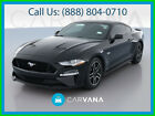 2018 Ford Mustang GT Coupe 2D Air Conditioning Cruise Control Dual Power Seats SYNC Hill Start Assist Fog