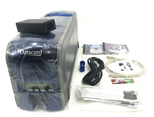Datacard  - Card Printer Model - SD360 - Quick Install Guide NEW! #9106