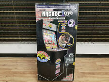 Arcade1Up Street Fighter II at Home Arcade Machine Brand New/Sealed