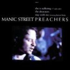 """Manic Street Preachers She Is Suffering Uk 10"""""""