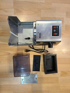 Gaggia Classic Espresso Machine for parts turns on