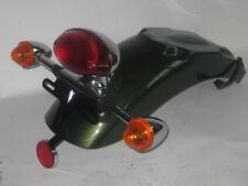 Otros productos de carrocería y cuadros color principal verde para motos Triumph