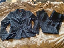 Junior / Women Suit Size 9/10 By Alyn Paige