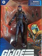 Hasbro G.I. Joe Classified Series Cobra Commander Action Figure