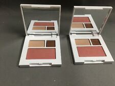 2 x Clinique Jonathan Adler Makeup Eye All About Shadow Duo Palette & Blush New