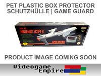 1x Schutzhülle für Super Nintendo SNES Scope 6 OVP Verpackung Hülle Protector
