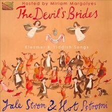 Devil's Brides Klezmer & Yiddish Songs, New Music