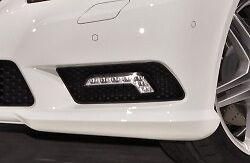 Mercedes-Benz W212 E-Class Genuine Left LED DRL Daytime Running Light E350 E550