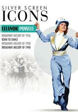 TCM GREATEST CLASSIC LEGENDS COLLECTION - ELEANOR POWELL NEW DVD