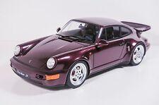 GT SPIRIT 1:18 PORSCHE 911 964 TURBO S 1990 GT044