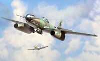 Hobbyboss 80377 - 1:48 Me 262 A-2a/U2- Neu