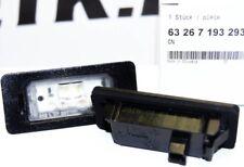Original BMW e60 e90 e70 OEM LED Indicator Lighting Light 2 Piece + Cable
