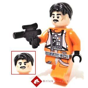 LEGO Star Wars Biggs Darklighter minifigure