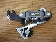 NOS Shimano Altus C50 SIS Bicycle Rear Derailleur.....Bike....Parts....RD-CT50-L