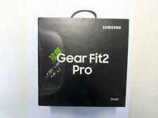 Samsung Gear FIT 2 Pro SM-R365 Größe L Smartwatch - Rot
