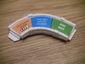 The Game of Life Board Game 2002 Replacement Parts/Pieces-Bridge