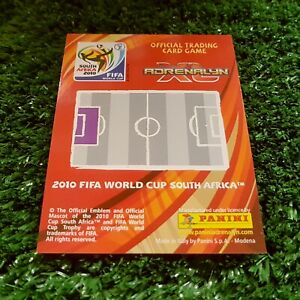 2010 World Cup Base Card Panini Adrenalyn XL South Africa UK Version