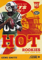 2013 Score FB Inserts +Hot +Red +Rookies+ - You Pick - Buy 10+ cards FREE SHIP