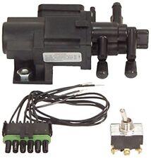 Pollak Corp 42308P Fuel Tank Selector Valve