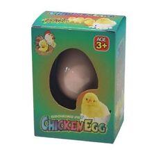 Magic para incubar huevos de gallina creciendo en Niños Juguetes de Agua Niños Regalo Juguete, nuevo