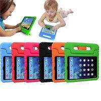 KIQ EVA Shockproof Kids Handle Foam Case Cover Stand For Apple iPad Mini 4th 5th