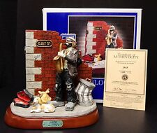 Emmett Kelly Jr 'Jazz' Limited Edition - Signed