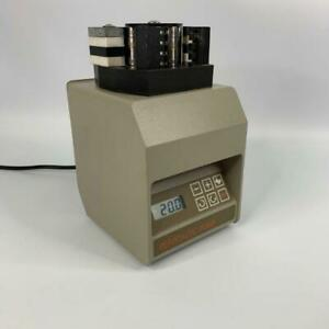 Gilson MINIPULS 3 M312 Peristaltic Pump with 4 Channel Head