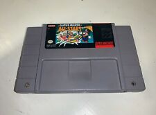 Super Mario All-Stars (Super Nintendo SNES, 1993) Cart Only Tested & Works Grewy