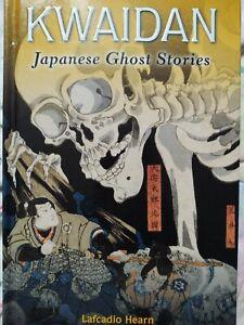 Kwaidan Japanese Ghost Stories