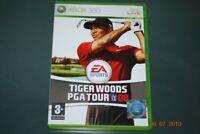 Tiger Woods PGA Tour 08 Xbox 360 UK PAL **FREE UK POSTAGE**