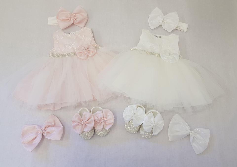 Arianna's Baby Boutique