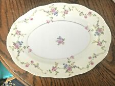 Baronet Juliet Plater 11-3/4inches by 8-3/4inches