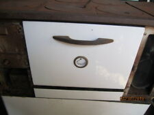 Antique Wood Cook Stove (Sears and Robuck)
