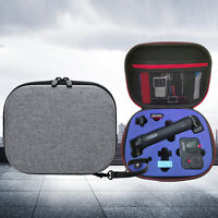 FP- Waterproof Camera Storage Bag Carrying Case Cover for GoPro Hero 9 Portable