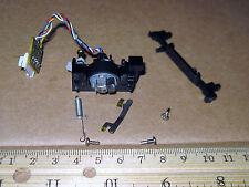 Pioneer CT-W302 Dual Cassette deck  Playback Record Erase Head set assemble p.