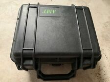Brand New Black Peli 1200 Protector Case without Foam (Water Proof & Shockproof)