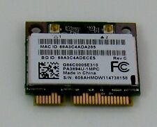 Toshiba Satellite L755D-S7220 Wifi Card  *TESTED* OEM  *FREE SHIPPING!