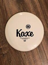 Kastaplast K2 Kaxe White 173g