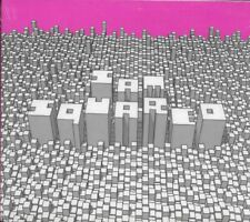 Sam Squared - Sam Squared (CD) NEW & SEALED! We combine shippig in the U.S.!