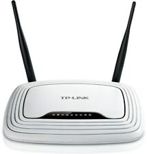 TP-Link TL-WR841N 300Mbps Wireless N Router with Non-Detachable Antenna
