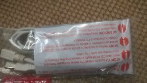 Canon USB Camera to Computer Connection Cord New Original Pack