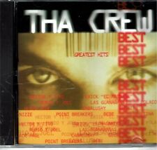 Tha Crew  Best Greatest Hits  Hector & Tito Polaco y Otros  BRAND  NEW SEALED CD