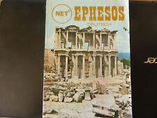 Reiseführer Ephesos Türkei