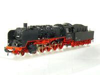 Fleischmann 4174 H0 Güterzug-Dampflok BR 50 008 DRG mit Wagnerblechen - wie neu