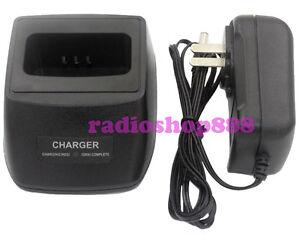 Rapid Charger for ICOM BP-173 Li-ion Ni-Cd Ni-Mh Battery IC-T22 IC-T22A IC-T22E